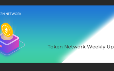 Token Network Weekly + January Update